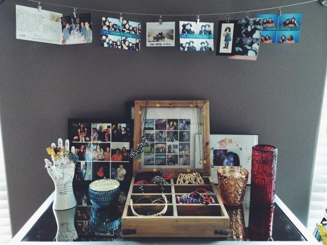 shannon's dresser
