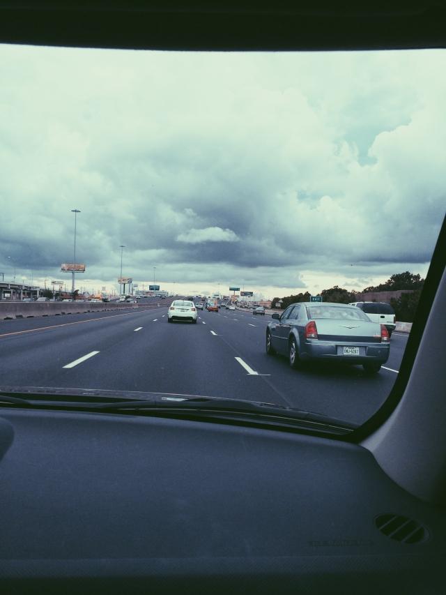59 Freeway