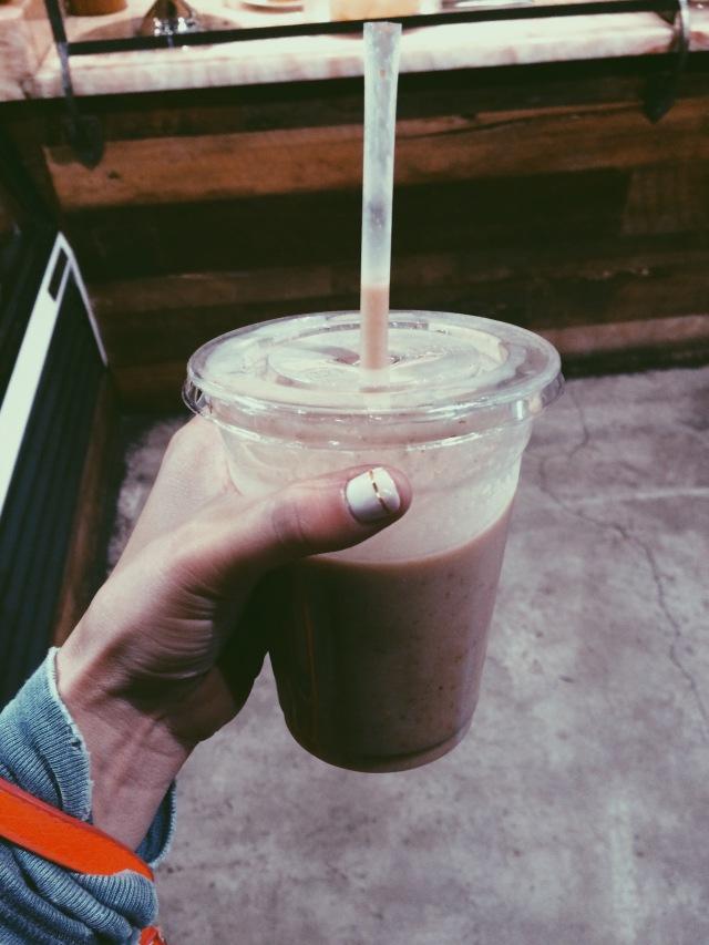 White Juice
