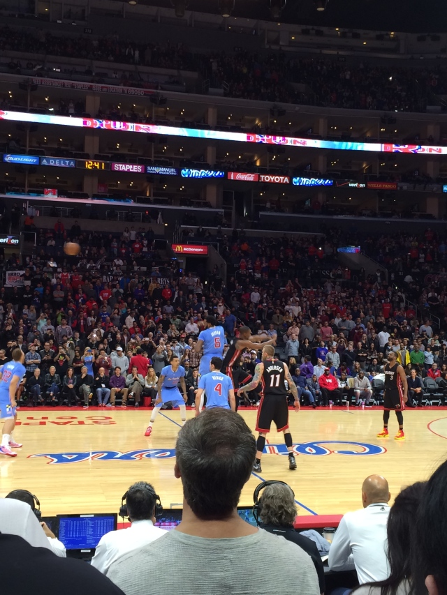 Clipper game