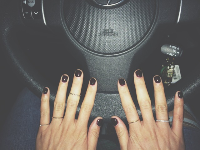 Bella's Nails