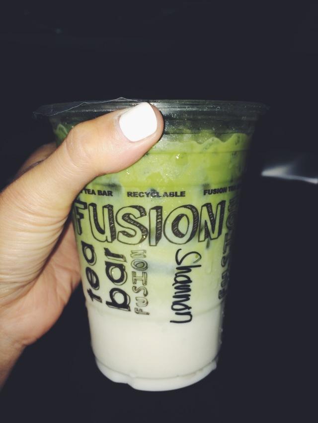 Fusion Tea Bar