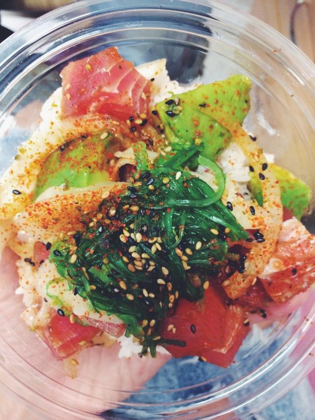 Snociety Urban Eatery